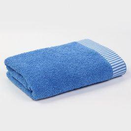Ručník Paloma modrý 50x90 cm Ručník