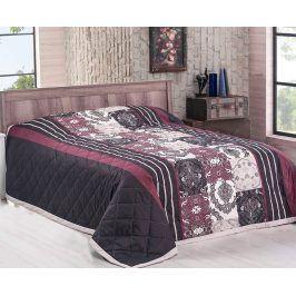 Přehoz Paolina 220x240 cm bavlna