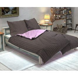Povlečení Adéla 140x200 jednolůžko - standard Bavlna
