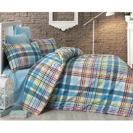 Povlečení Multicolor 140x200 jednolůžko - standard Bavlna