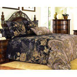Povlečení Muzeum 140x200 jednolůžko - standard bavlna