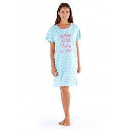 Noční košile Sleep  modrá