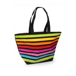 Plážová taška Playa Bora Bora  mix