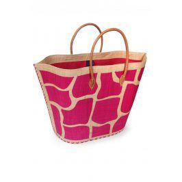 Velká plážová taška Namorka