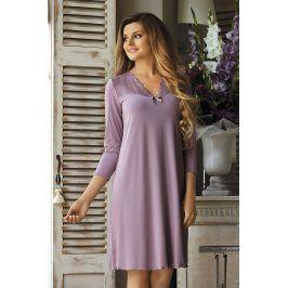 Dámská košile Morgana Lavender  světlefialová