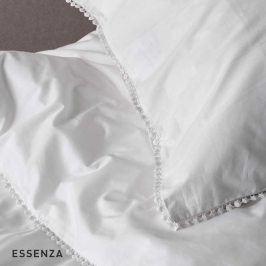 Povlečení Essenza Bellas 200x220 dvojlůžko - prodloužené perkál