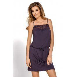 Dámská elegantní košilka Cornelia  fialová