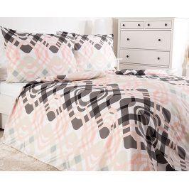 Povlečení Funny 140x200 jednolůžko - standard bavlna