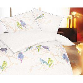 Povlečení Bahaian 140x200 jednolůžko - standard bavlna
