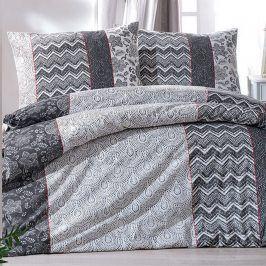 Povlečení Estenza 140x200 jednolůžko - standard bavlna
