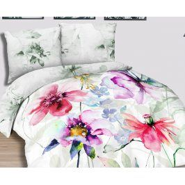 Povlečení Nora 220x200 dvojlůžko - standard bavlna