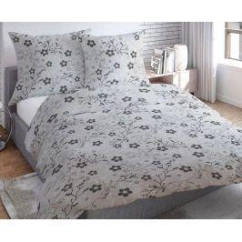 Povlečení Daisy 140x220 jednolůžko - prodloužené bavlna