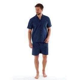 Pánské pyžamo Florián  světlemodrá