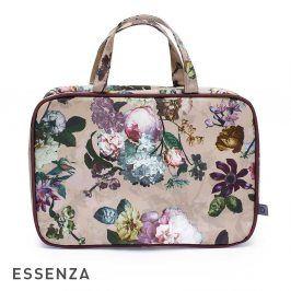 Cestovní kosmetická taštička Essenza Yara Rose kosmetická taštička růžová