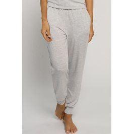 Dámské kalhoty na spaní Heather  šedá