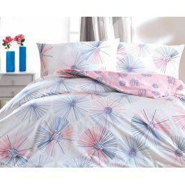 Povlečení Elissa 140x200 jednolůžko - standard bavlna