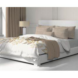 Povlečení Paloma 140x200 jednolůžko - standard bavlna