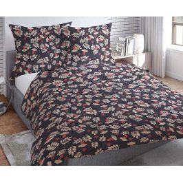 Povlečení Fern 140x200 jednolůžko - standard bavlna