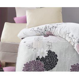 Povlečení Baume 140x200 jednolůžko - standard bavlna