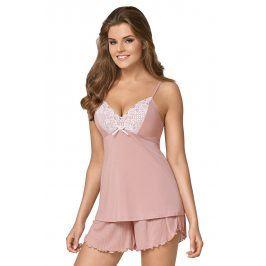 Dámské pyžamo Sarina  růžová