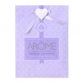 Vonný sáček Lavender Vonný sáček fialová