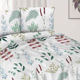 Povlečení Forest 140x200 jednolůžko - standard bavlna