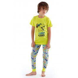 Chlapecké pyžamo Roar  barevná
