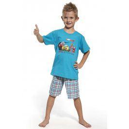 Chlapecké pyžamo Gas Station  barevná