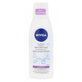 Nivea Sensitive 3in1 Micellar Cleansing Water 200 ml zklidňující čisticí voda pro citlivou pleť pro ženy