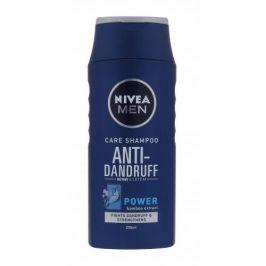 Nivea Men Anti-dandruff Power 250 ml šampon proti lupům pro muže