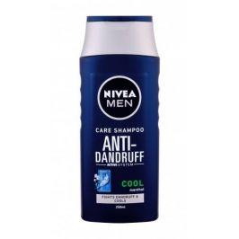 Nivea Men Anti-dandruff Cool 250 ml šampon proti lupům pro muže