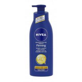 Nivea Q10 Energy+ Firming Body Lotion 400 ml zpevňující tělové mléko pro suchou pokožku pro ženy