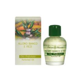 Frais Monde White Laurel And Fig 12 ml parfémovaný olej pro ženy