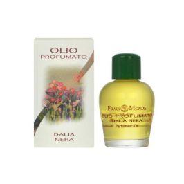 Frais Monde Black Dahlia 12 ml parfémovaný olej pro ženy