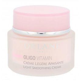Orlane Oligo Vitamin Light Smoothing Cream 50 ml denní pleťový krém pro ženy