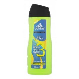 Adidas Get Ready! For Him 400 ml sprchový gel pro muže