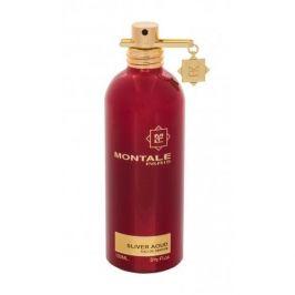 Montale Paris Sliver Aoud 100 ml parfémovaná voda pro muže