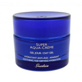 Guerlain Super Aqua Créme Multi-Protection 50 ml pleťový gel proti vráskám pro ženy