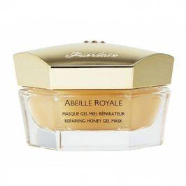 Guerlain Abeille Royale Repairing Honey Gel Mask 50 ml pleťová maska proti vráskám pro ženy