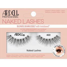 Ardell Naked Lashes 422 1 ks umělé řasy pro přirozený vzhled pro ženy Black
