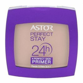 ASTOR Perfect Stay 24h Make Up & Powder + Perfect Skin Primer 7 g makeup pro ženy 102 Golden Bridge