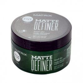 Matrix Style Link Matte Definer 98 g stylingový přípravek pro plážový vzhled vlasů pro ženy