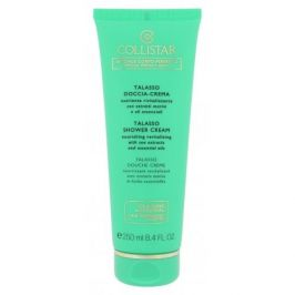 Collistar Special Perfect Body Talasso 250 ml vyživující sprchový krém pro ženy