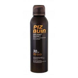 PIZ BUIN Instant Glow Spray SPF30 150 ml rozjasňující sprej na opalování pro ženy