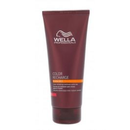 Wella Color Recharge Warm Red 200 ml kondicionér pro ženy