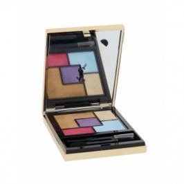 Yves Saint Laurent Couture Palette 5 Color Ready-To-Wear 5 g oční stín pro ženy 11