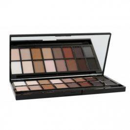 Makeup Revolution London Iconic Pro Palette 1 16 g oční stín pro ženy