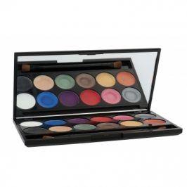Sleek MakeUP I-Divine Eyeshadow Primer Palette 13,2 g podkladová báze pod stíny pro ženy 600 i-Primer Palette