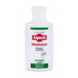 Alpecin Medicinal 200 ml šampon pro mastné vlasy unisex