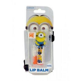 Minions Lip Balm 4,5 g balzám na rty Banana